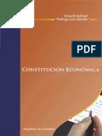 Constitucion Economica - Carlos Ariel Sanchez Torrez - Colombia