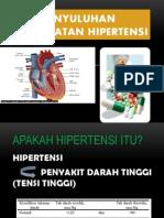 penyuluhan obat hipertensi