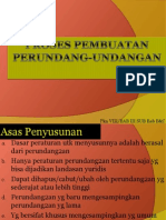 Pkn Kls Viii Bab III b Proses Pembuatan Perundang-undanganan