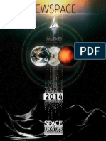 NewSpace 2014 Program