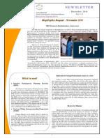 Kudumbashree NRO Newsletter_ December 2014