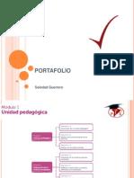 4 PPT - 4 - Portafolio