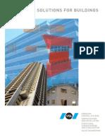 Vsl Damping Solutions for Buildings[1]