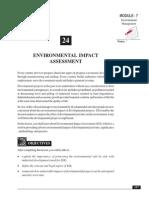 24_Environmental Impact Assesment