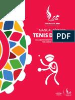 Web Tenis de Mesa Esp