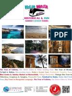 Hello Malta Brochure