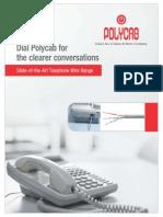PDF Telephone Wire Leaflet