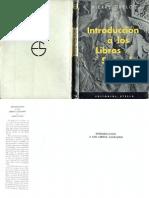 Grelot, Pierre - Introducción a Los Libros Sagrados
