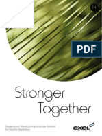 Stronger Together en Web