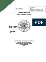 Format Laporan Akhir Pemuliaan Ternak 2014