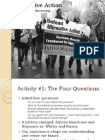 edsc 442s affirmative action culminating project