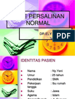 Case Persalinan Normal Pp
