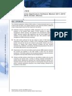 Croatia Enterprise Application Software Market 2011–2015 Forecast and 20...