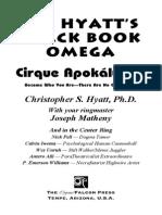 Black Book Omega