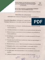 Pontos Para Provas Laboratorio Leitura Producao Textos Academicos Edital 09 2014