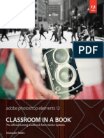 adobe elements 12 classroom in a book