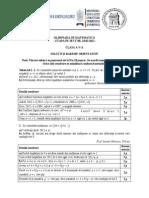 2012 Matematică Etapa Locala Barem Clasa a v-A 8