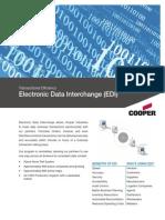 Cooper EDI Flyer