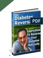 Instant Diabetes Cure Reveale1
