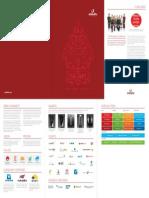 Company Profile - PT Anabatic Technologies