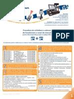 Procedura de Schimbare a Adresei de Functionare a Casei de Marcat (2014)