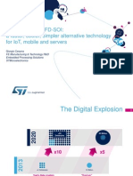 A brief history of FD-SOI