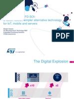 A brief history of FD-SOI