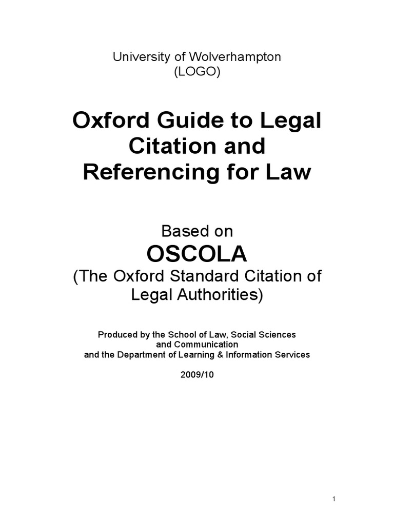 how to reference house of commons research paper oscola