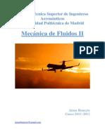 Mecánica de Fluidos II - Jaime Beneyto.pdf