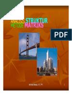 Materi Kuliah Analisa Struktur Metode Matriks