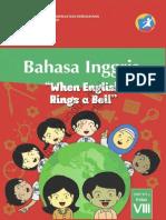 Bahasa Inggris, When English Rings a Bell (Buku Siswa)