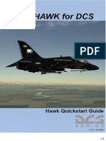 DCS Hawk QuickStart Guide