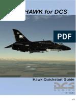 DCS Hawk QuickStart Guide