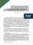 HISTORIA DE LA ALFABETIZACION VERSUS HISTORIA DEL PENSAMIENTO