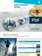Industrial Grade Device Connectivity Success Story