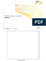 Hsdpa Enhancements