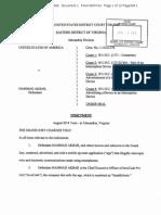 Hammad Akbar Indictment StealthGenie App