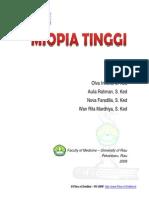 Miopia Tinggi Files of Drsmed