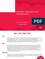 GSM BSS G10 BSC Operation and Configuration_Part 1
