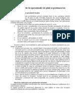 Tema 7Riscurile în operaţiunile de plăţi şi gestiunea lor