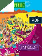 Wine Republic em português, edição N5