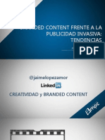 Trends Branded Content