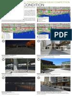 ULI Toronto Urban Ideas Competition Entry