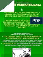 Ciudad Mercantilizada vs Common_Francisco Javier
