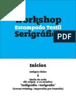 Presentacion Ws Serigrafía