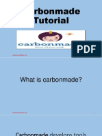 Carbon Made Tutorial