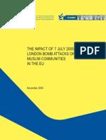 197 London Bomb Attacks En