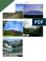 Mount amorongmount arayat.docx