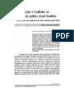 Previdência Social e Mercado No Brasil - Ignácio Goldinho Delgado