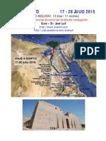 Egipto 2015 - José Lull